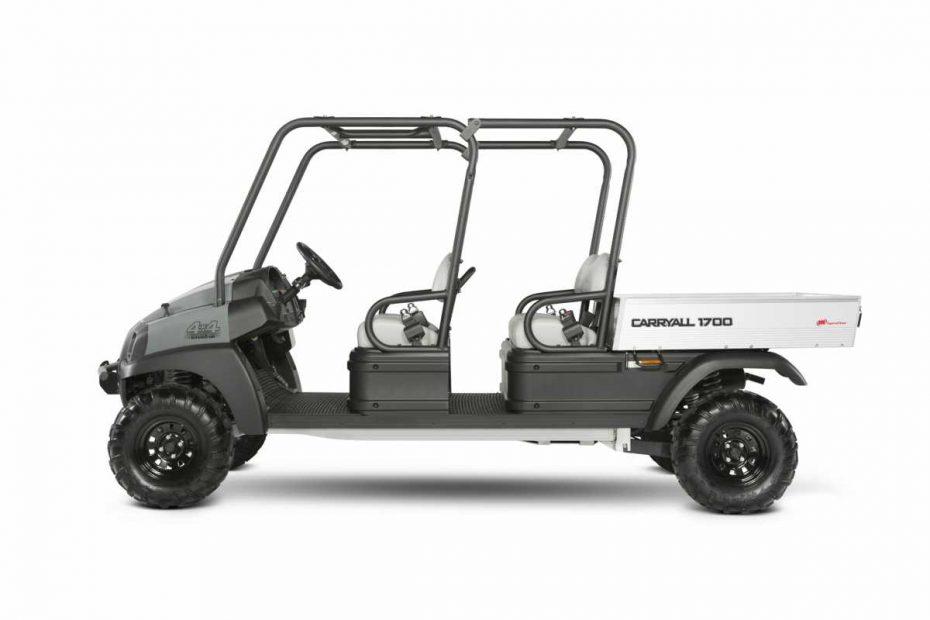 Carro de golf utilitario 4x4 venta en México