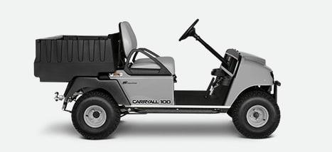 Carrito de golf utilitario 800lbs