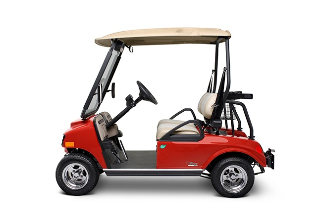 Villager 2 club car