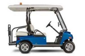 Villager 2+2 Club Car Mexico
