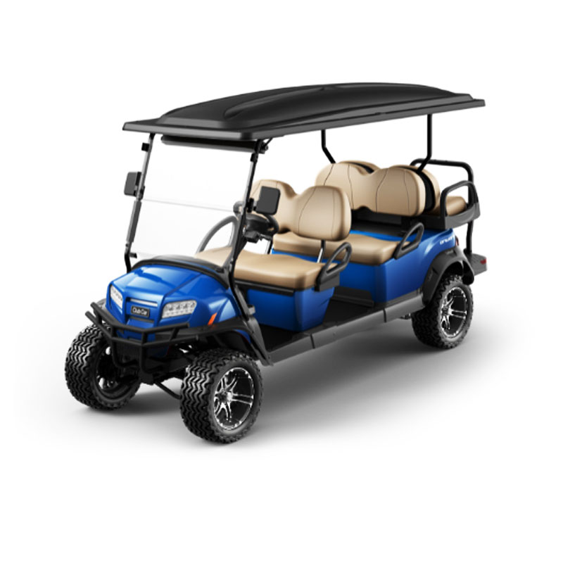 carros de golf 6 plazas venta en mexico